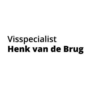 Visspecialist Henk van de Brug